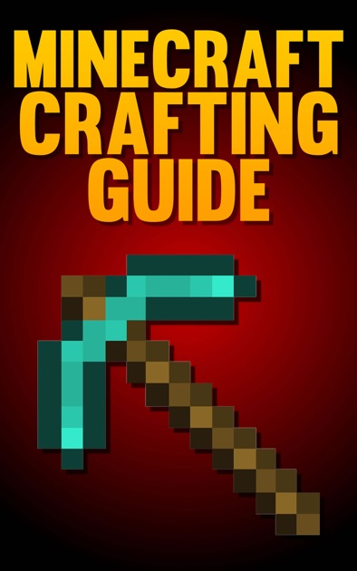 Minecraft Crating Guide by SpC Books on Apple Books