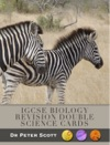 Edexcel IGCSE Biology Double Science Revision Cards