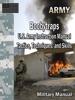 Boobytraps U.S. Army Instruction Manual Tactics, Techniques, and Skills