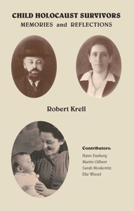 Child Holocaust Survivors