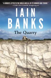 The Quarry book