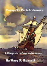 Voyage To Parts Unknown