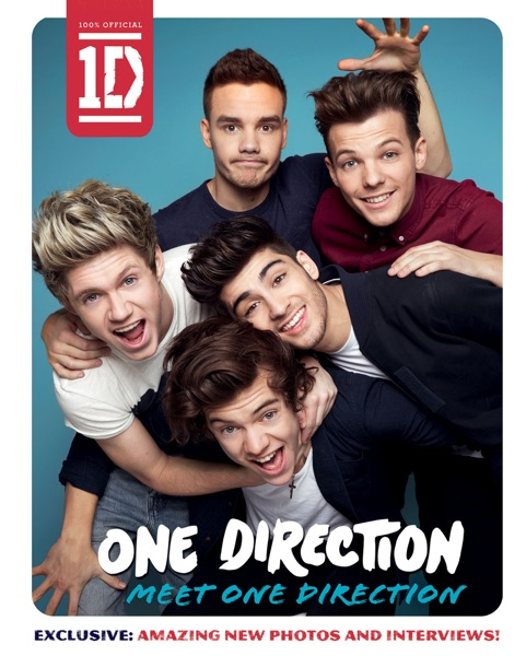 One Direction: Meet One Direction