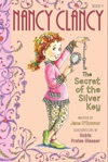 Fancy Nancy Nancy Clancy Secret Of The Silver Key