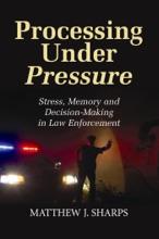 Processing Under Pressure