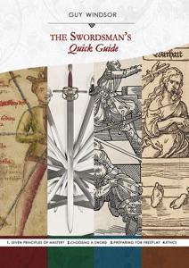 The Swordsman's Quick Guide Compilation Volume 1