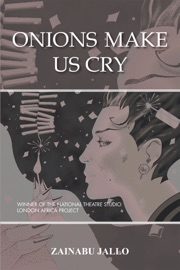 ONIONS MAKE US CRY
