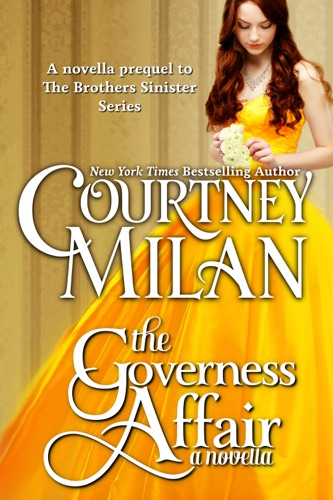Courtney Milan - The Governess Affair