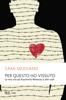 Sami Modiano - Per questo ho vissuto artwork