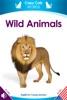 Wild Animals (American English Audio)