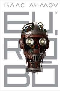 Eu, Robô Book Cover