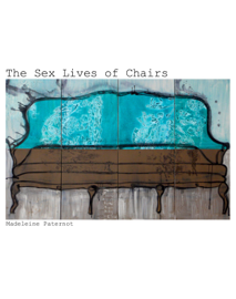 The Sex Lives of Chairs book