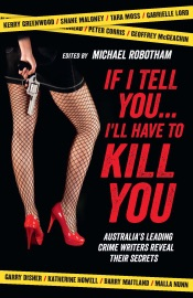 If I Tell You I'll Have to Kill You PDF Download
