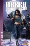 Patricia Briggs Mercy Thompson Moon Called Vol 1