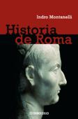 Historia de Roma Book Cover
