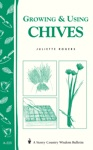 Growing  Using Chives