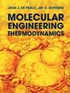 Molecular Engineering Thermodynamics