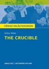 The Crucible - Hexenjagd Von Arthur Miller