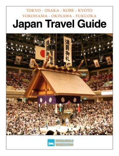 Japan Travel Guide - Wolfgang Sladkowski & Wanirat Chanapote