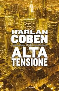 Alta tensione Book Cover