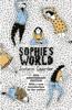 Jostein Gaarder - Sophie's World kunstwerk