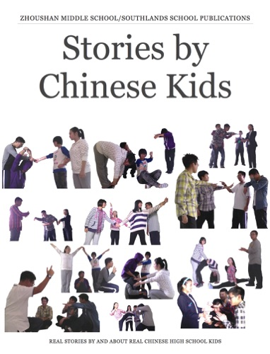 Stories by Chinese Kids E-Book Download