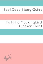 Lesson Plans: To Kill a Mockingbird (Includes Study Guide)