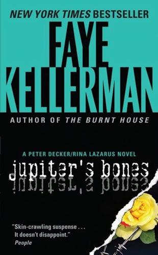 Faye Kellerman - Jupiter's Bones