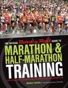 The Official Rock N Roll Guide To Marathon  Half-Marathon Training