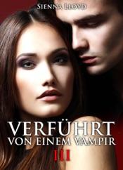 Verführt von einem Vampir - Band 3