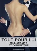 Download and Read Online Tout pour lui – 2