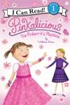 Pinkalicious The Pinkerrific Playdate