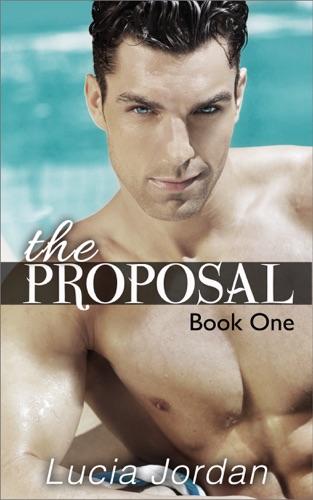 Lucia Jordan - The Proposal