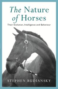 The Nature of Horses Copertina del libro