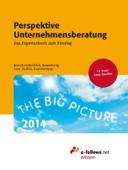 Perspektive Unternehmensberatung 2014