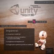 Unity: realizza il tuo videogioco in 3D. Livello 5