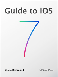 iPhone Guide to iOS 7 book