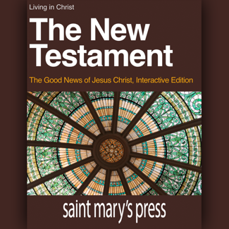 The New Testament - Margaret Nutting Ralph, PhD
