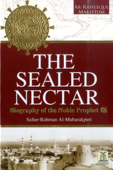 The Sealed Nectar Book Cover