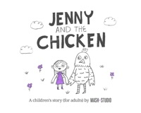 Jenny and the Chicken