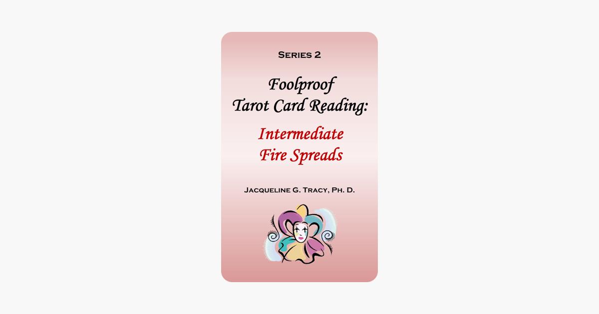 Series 4 - Foolproof Tarot Card Reading: Intermediate Air Spreads