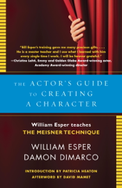 The Actor's Guide to Creating a Character book