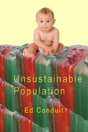 Unsustainable Population book
