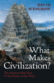 What Makes Civilization? Book Cover