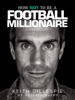 Keith Gillespie - How NOT to be a Football Millionaire artwork