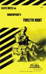CliffsNotes On Shakespeares Twelfth Night