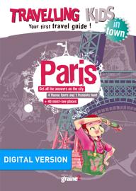 Travelling Kids Paris