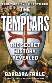 The Templars book