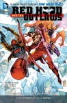 Red Hood And The Outlaws Vol 4 League Of Assassins The New 52