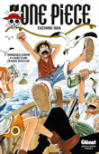 One Piece Tome 1 Book Cover
